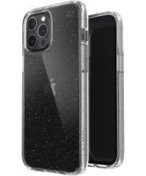 Speck Presidio Apple iPhone 12 Pro Max Hoesje Transparant Glitter