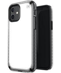 Speck Presidio 2 Armor Cloud Apple iPhone 12 / 12 Pro Hoesje Wit