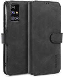 Samsung Galaxy M31s Book Cases & Flip Cases