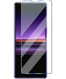 SonyXperia 5 II 0.3mm Arc Edge Tempered Glass Screenprotector