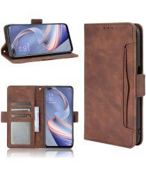 Oppo Reno 4 Z Book Cases & Flip Cases