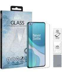 Eiger Tempered Glass Screenprotector OnePlus 8T