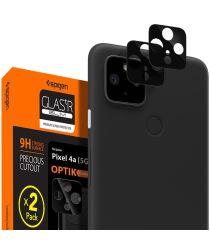 Google Pixel 4A 5G Camera Protectors