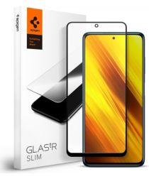 Spigen GLAS.tR Slim Xiaomi Poco X3 / X3 Pro Screen Protector