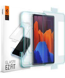 Samsung Galaxy Tab S7 Plus Tempered Glass