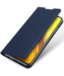 Xiaomi Poco X3 / X3 Pro Telefoonhoesjes met Pasjes