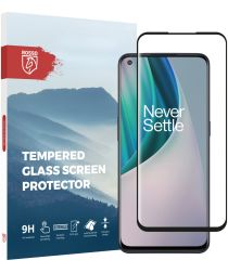 OnePlus Nord N10 Tempered Glass