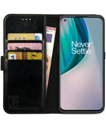 OnePlus Nord N10 Book Cases & Flip Cases
