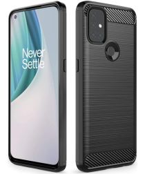 Alle OnePlus Nord N10 Hoesjes