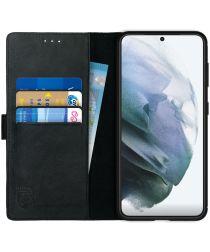 Samsung Galaxy S21 Book Cases & Flip Cases