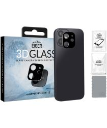 Eiger 3D Glass Apple iPhone 12 Camera Lens Protector