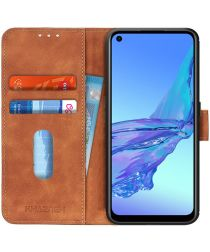 Oppo A53 / A53S Book Cases & Flip Cases