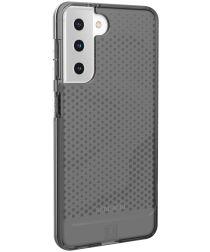 Urban Armor Gear [U] Lucent Samsung Galaxy S21 Hoesje Ash