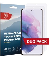Alle Samsung Galaxy S21 Plus Screen Protectors