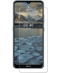 Alle Nokia 2.4 Screen Protectors