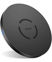 ESR Wireless Charger Pad 15W Zwart