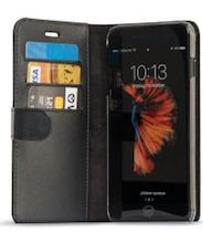 Alcatel POP 4+ Book cases & flip cases