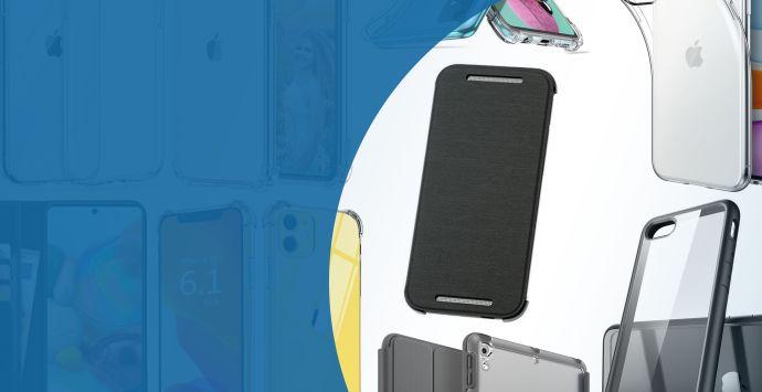 Alle HTC One Mini 2 hoesjes