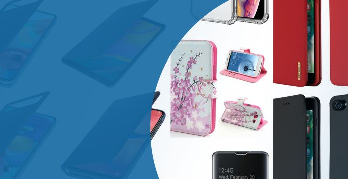 Alle Samsung Galaxy S3 Neo hoesjes