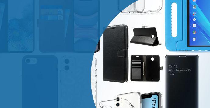 Alle Motorola Nexus 6 hoesjes