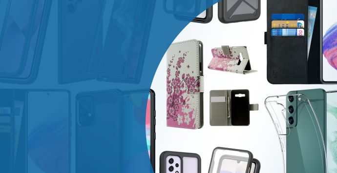 Alle Samsung Galaxy A3 hoesjes