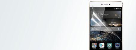 Huawei P8 screen protectors