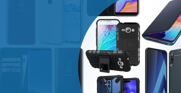 Alle Samsung Galaxy J1 hoesjes