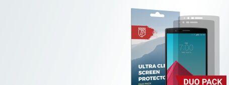 LG G4 screen protectors