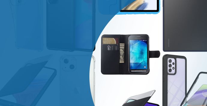 Alle Samsung Galaxy Xcover 3 hoesjes