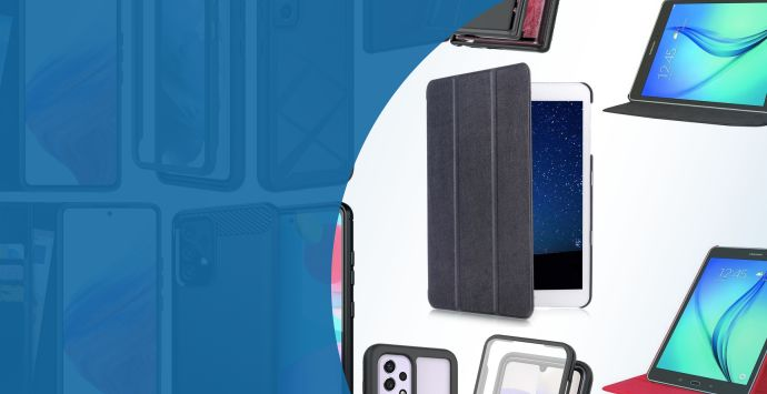 Alle Samsung Galaxy Tab S2 (9.7) hoesjes