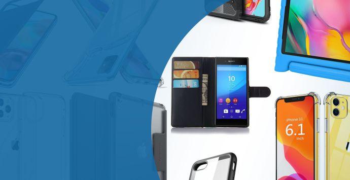 Alle Sony Xperia Z5 hoesjes