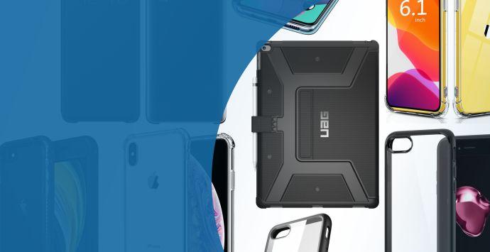 Alle iPad Pro 12.9 (2015) hoesjes