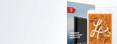 iPad Mini 4 screen protectors