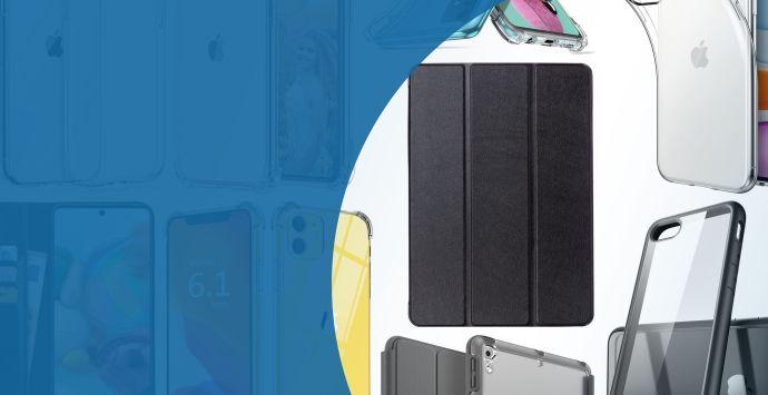 Alle Asus ZenPad 10 hoesjes