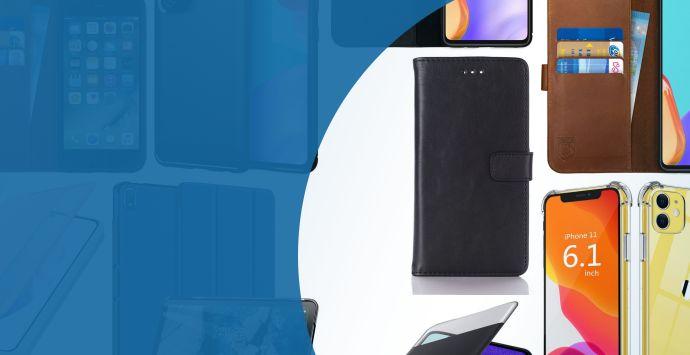 Alle Huawei P9 hoesjes