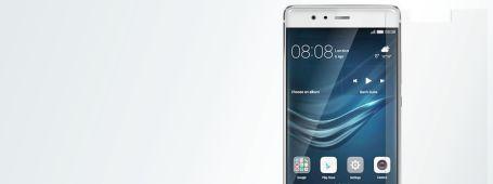 Huawei P9 screen protectors