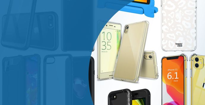 Alle Sony Xperia X hoesjes