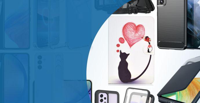 Alle Samsung Galaxy Tab A 7.0 (2016) hoesjes