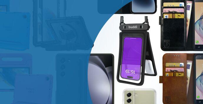 Alle Samsung Galaxy J5 (2016) hoesjes