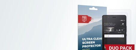 Huawei P9 Lite screen protectors