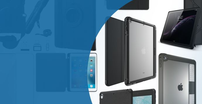 Alle iPad Pro 9.7 (2016) hoesjes