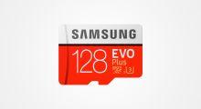 Samsung Galaxy J3 2016 Geheugenkaarten
