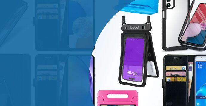 Alle Samsung Galaxy J7 (2016) hoesjes