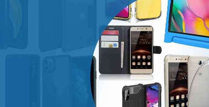 Alle Huawei Y5 II hoesjes
