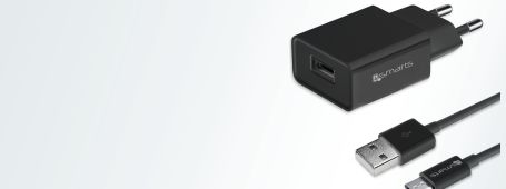 Lenovo Vibe K5 opladers