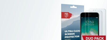 iPhone 7 Plus screen protectors
