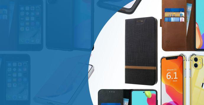 Alle Huawei Mate 9 hoesjes