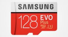 Lenovo K6 Geheugenkaarten
