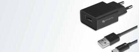 HTC U Play opladers