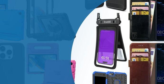 Alle Huawei P10 Lite hoesjes
